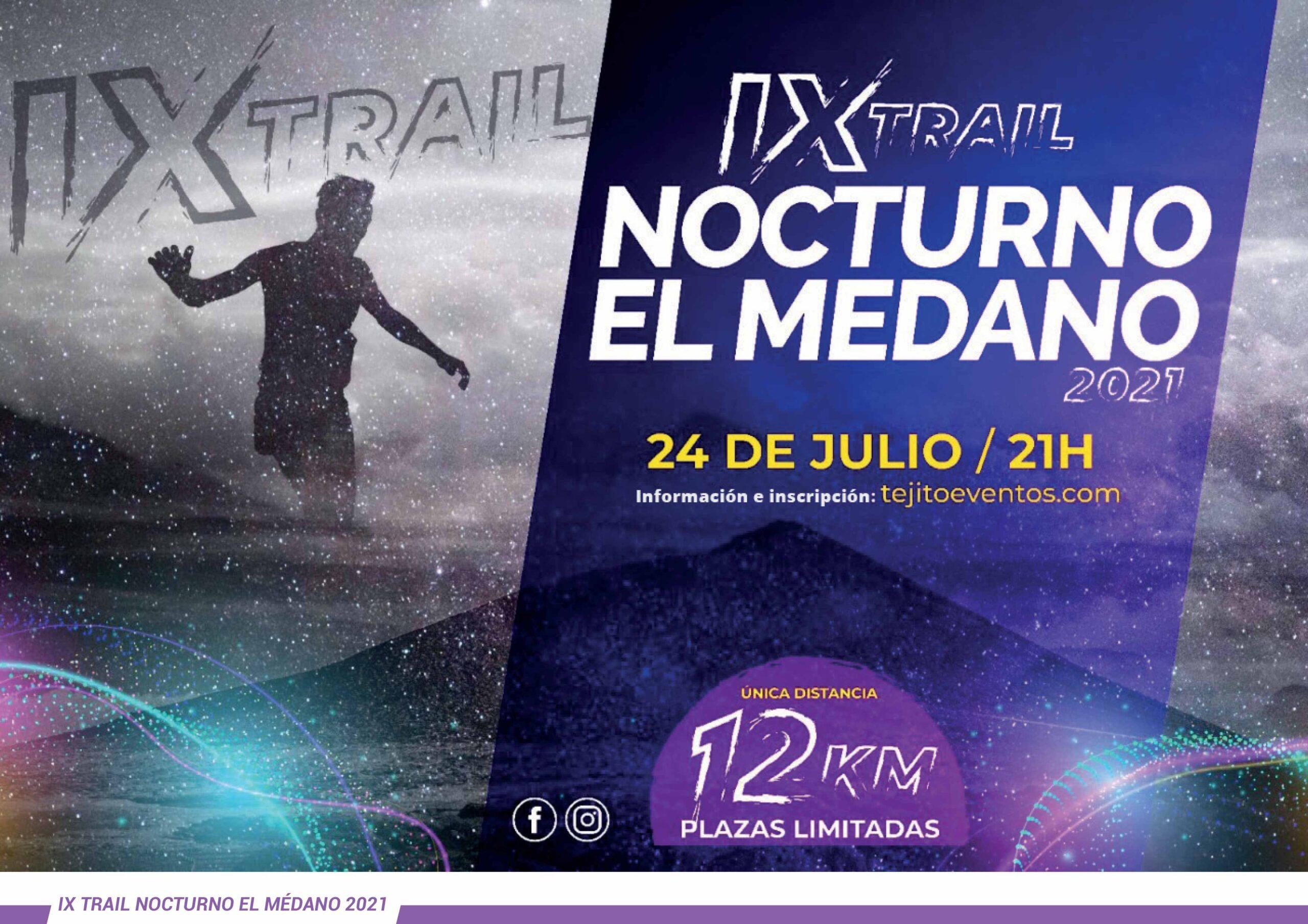 Trail Nocturno 2021